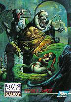List of Synonyms and Antonyms of the Word: oola and jabba Jabba The Hutt And Oola